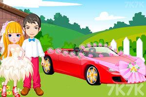 《打扮婚车》截图2