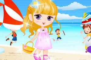 《艾米的假期》游戏画面1