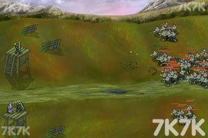 《皇族守卫军2无敌版》游戏画面3