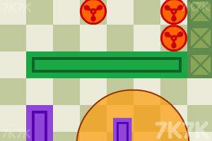 《推出涡轮扇》游戏画面3