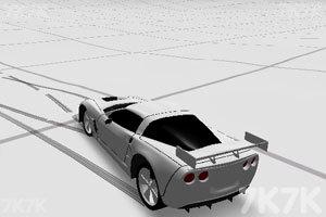 《特技赛车竞技场》游戏画面2
