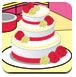 制作婚礼系列蛋糕