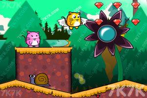 《老鼠兄弟大冒险》游戏画面3