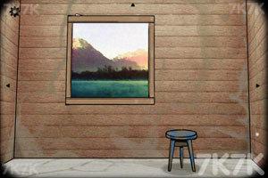 《逃离方块:锈湖湖畔》游戏画面2