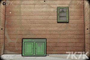 《逃离方块:锈湖湖畔》游戏画面3