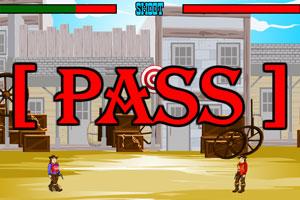 《致命的决斗2》游戏画面1