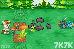 《农场守卫战无敌版》游戏画面5
