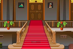 《青蛙王子城堡逃脱》游戏画面1