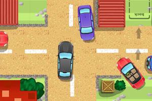 《阳光城市停车》游戏画面1