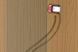 《迷你竞赛车》游戏画面2