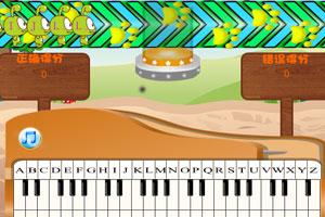 《豆娃弹钢琴》截图1