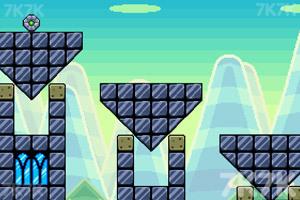 《拆毁城堡》游戏画面6