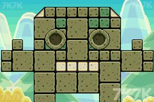 《拆毁城堡》游戏画面1