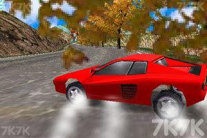 《3D超级竞速3》截图3