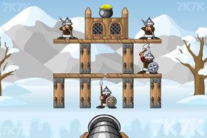 《炮轰铁甲兵3》游戏画面5