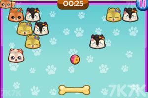 《超级可爱的小狗狗》游戏画面3