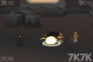 《未来终结者中文版》游戏画面3