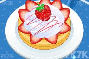 《阿sue的松饼店》游戏画面2