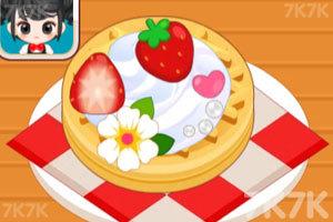 《阿sue的松饼店》游戏画面5