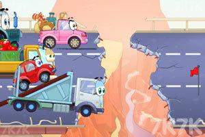 《小汽车总动员5》截图4