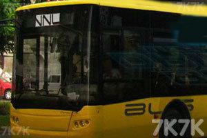 《工作日巴士驾驶2》游戏画面1