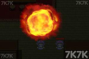 《二次元萌战团》游戏画面4