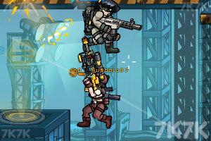 《救世英雄3无敌版》游戏画面6