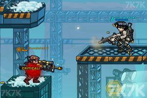 《救世英雄3无敌版》游戏画面3