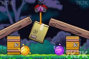 《萤火虫点灯2》游戏画面3