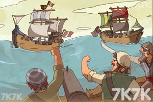 《海上生死战2中文版》游戏画面3
