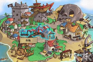 《海上生死战2中文版》游戏画面5