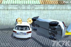 《汽车毁灭者》游戏画面3