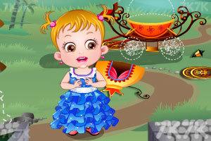 《可爱宝贝的仙境之旅》截图5