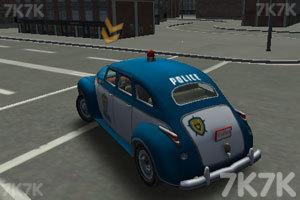 《怀旧的老爷车》游戏画面4