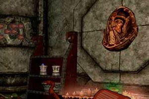 《逃出中古城堡》游戏画面1