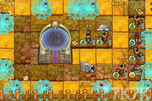 《魔界之门》游戏画面7