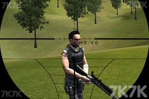 《狙击精英之防守》截图4