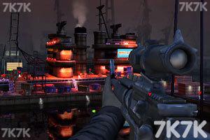《3D超级战警》游戏画面2