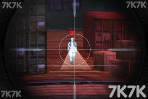 《3D超级战警》游戏画面3