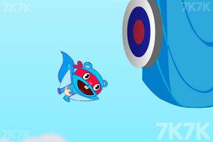 《飞翔的小熊2》游戏画面2