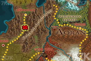 《天龙特攻队》游戏画面3