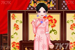 《古装俏公主》游戏画面3