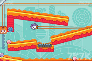《甜甜圈小怪2》游戏画面10