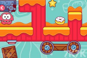 《甜甜圈小怪2》游戏画面5