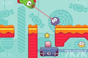 《甜甜圈小怪2》游戏画面2