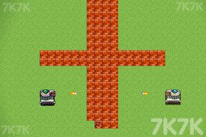 《2015坦克大战》游戏画面4