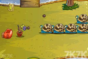 《水果保卫战5》游戏画面4
