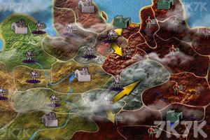 《种族战役2中文版》游戏画面2