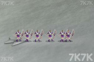 《种族战役2中文版》游戏画面3