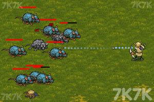 《皇城护卫队3》游戏画面7